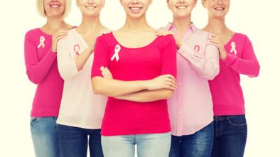 Acknowledge What is Normal For You by Being Breast Aware