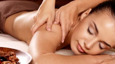 Benefits of Having Shiastu Massage Treatment