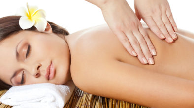 Get Back Your Health Fitness With Ayurveda Massage