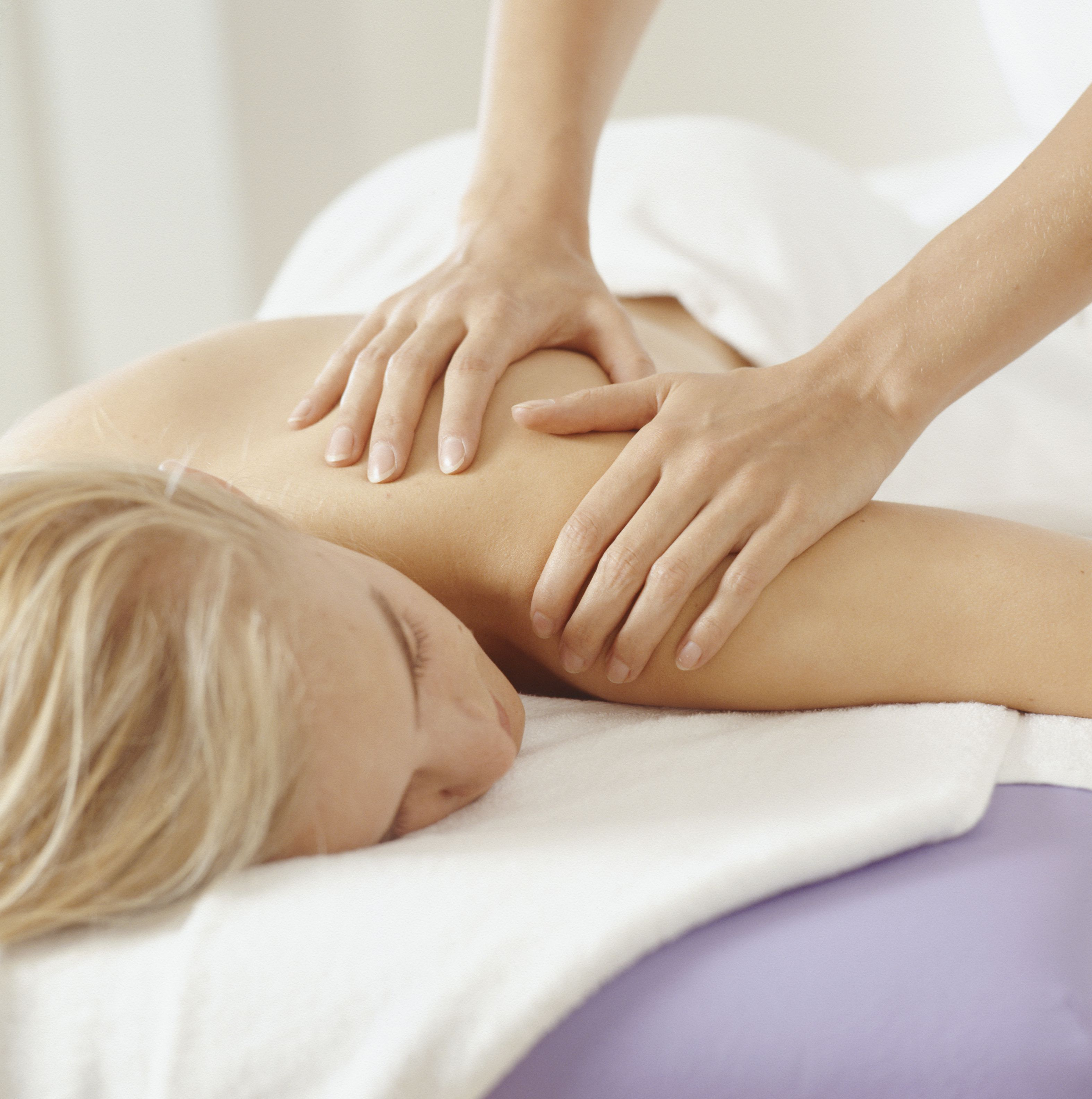 Get a Rejuvenating Massage - Enjoy Good Health And Well-being