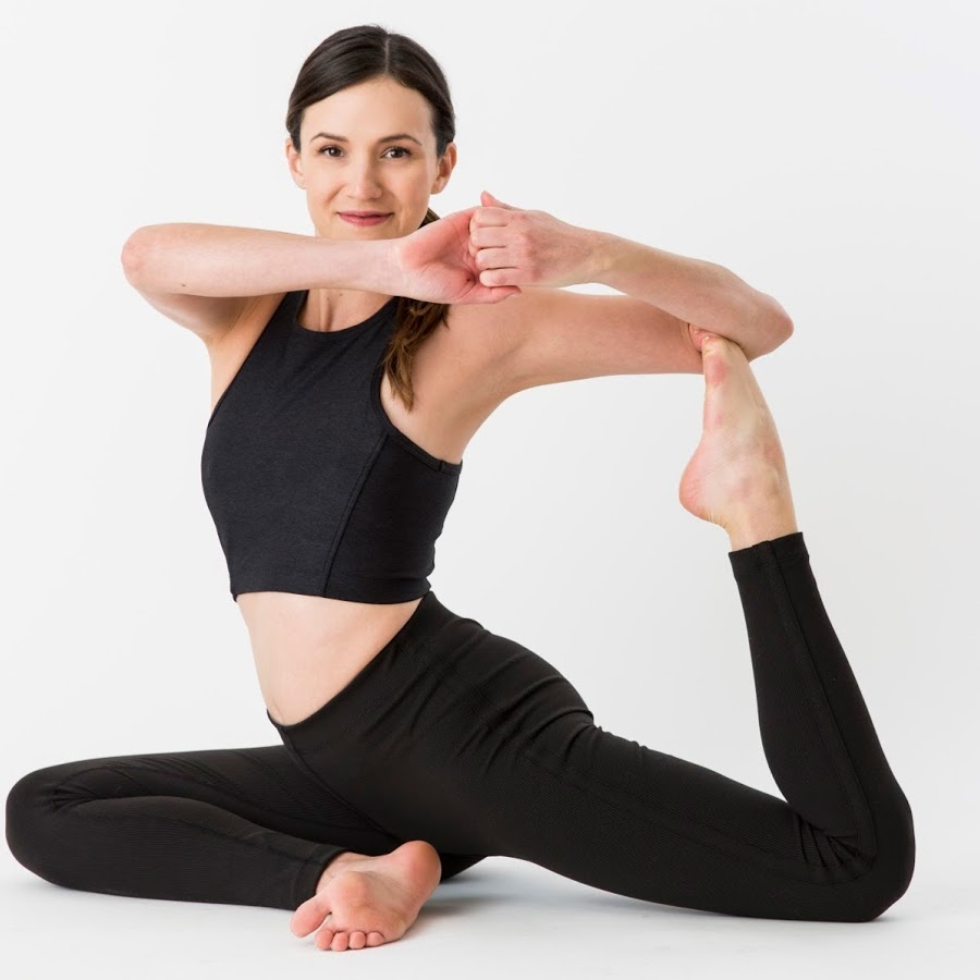 Join The Best Yoga Class in Burlington to Reap The Health Benefits of Yoga