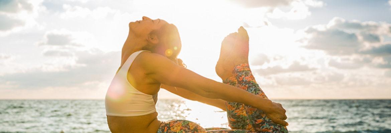 Major Advantages of Attending a Yoga Retreat