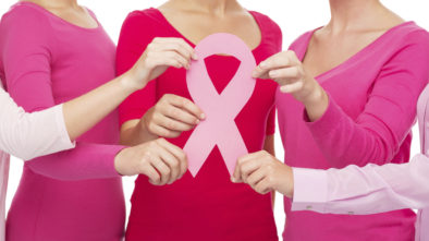Sexual Dysfunction After Breast Cancer