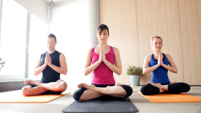 Some Popular Advantages of Visiting a Yoga Retreat