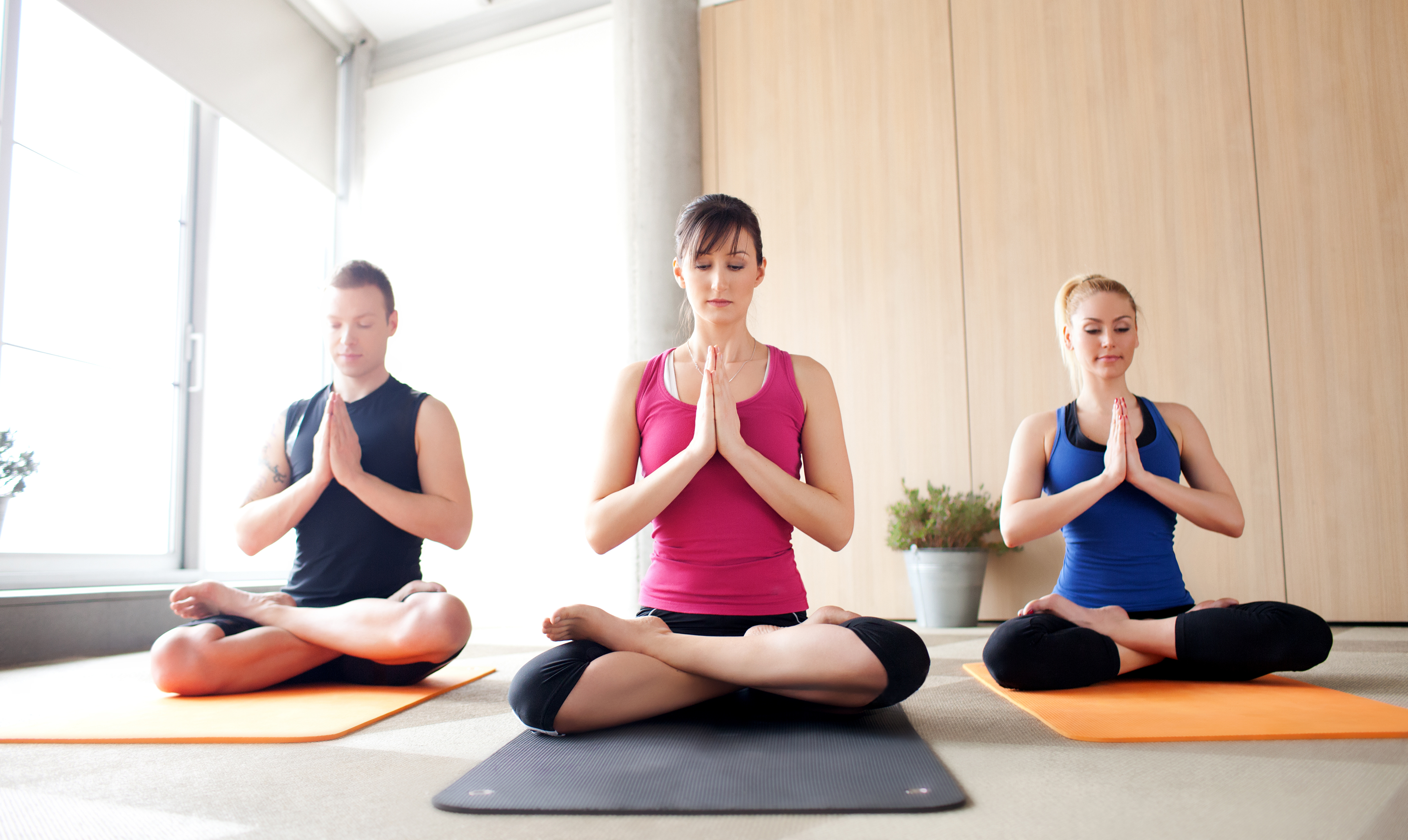 Some Popular Advantages of Visiting a Yoga Retreat