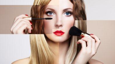 Top 6 Reasons For Hiring A Professional Makeup Artist