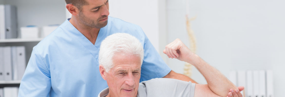What Are Some Available Types of Physiotherapy Treatment Options