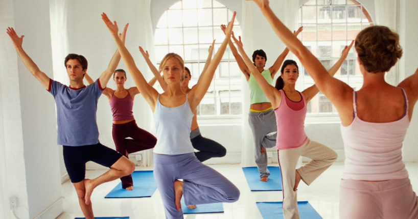 Yoga Mats - What to Look For?