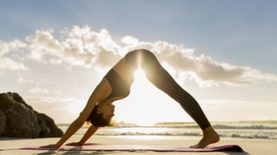 Yoga Teacher Training - Great Career Prospects