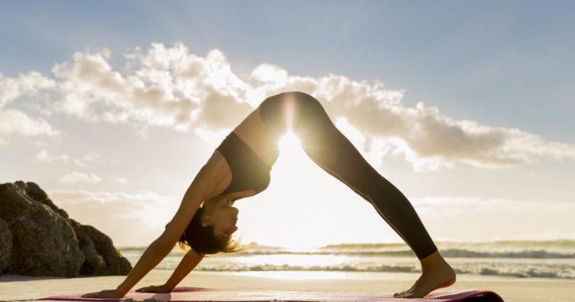 Yoga Teacher Training - Great Career Prospects