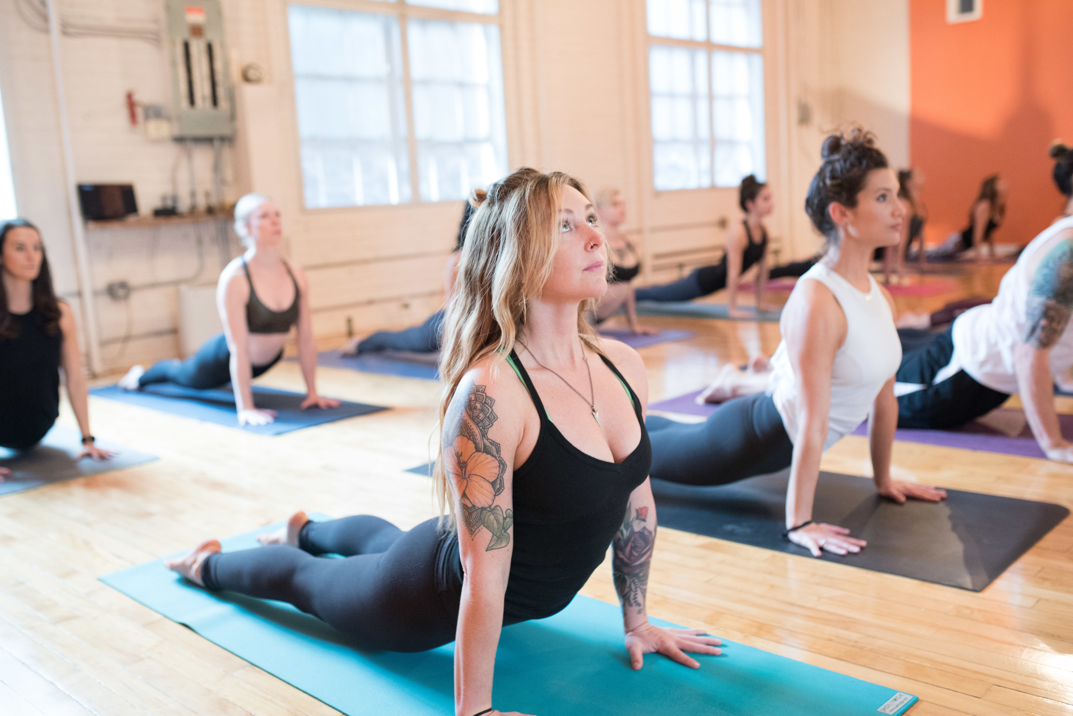 Yoga a Must in Our Fast-Paced and Ultra-Competitive World